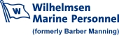 """Wilhelmsen Marine Personnel (formerly Barber Manning)"", Ltd"