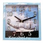«Настенные часы № 3»