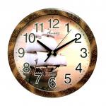 Настенные часы № 6