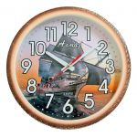 Настенные часы № 4